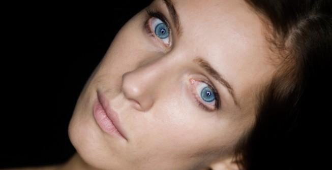 Actress, dancer Judita Zareckaite