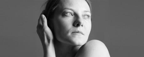 Aktorė Rasa Samuolytė