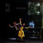 BollyWood - Šokio spektaklis - Gyčio Ivanausko teatras - Bolivudas