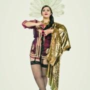 BollyWood - Šokio komedija - Gyčio Ivanausko teatras - Bolivudas