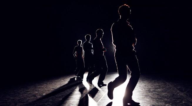 "Tango šokio spektaklis ""Tango Salon"""